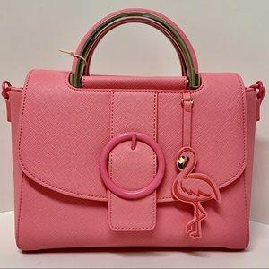 Loungefly Flamingo Crossbody Bag